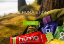 Test Huma Energy Gel