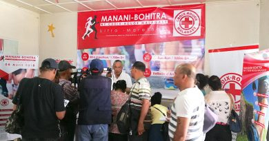 Ultra Marathon Manani-bohitra