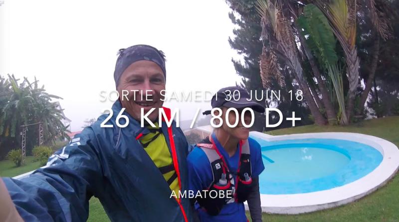 Sortie Ambatobe 30 Juin 2018