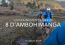Les 8 d'Ambohimanga