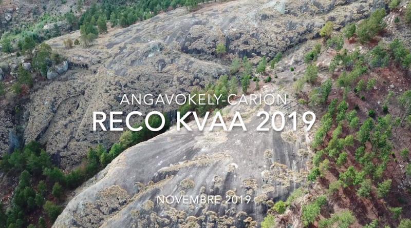 Reco KVAA 2019
