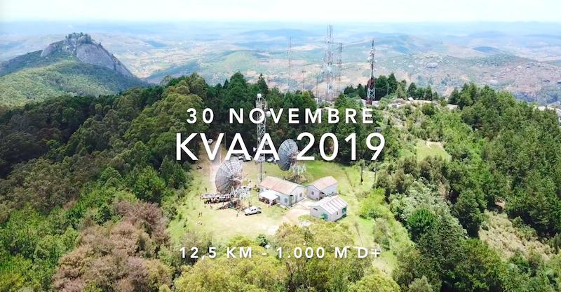 KVAA 2019 Le Film